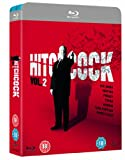 Hitchcock Vol. 2 [Blu-ray] [Region Free]