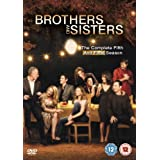 Brothers and Sisters - Season 5 [DVD]by Sally Field