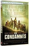 Les condamnes (dvd)