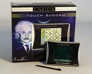 Excalibur ET453 Einstein Touch Sudoku