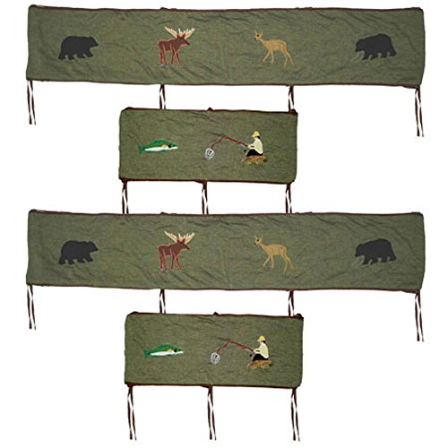 Patch Magic Natures Splendor Bumper Cover