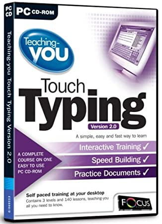 Teaching-you Touch Typing  2 (PC)