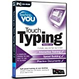 Teaching-you Touch Typing  2 (PC)by Focus Multimedia Ltd
