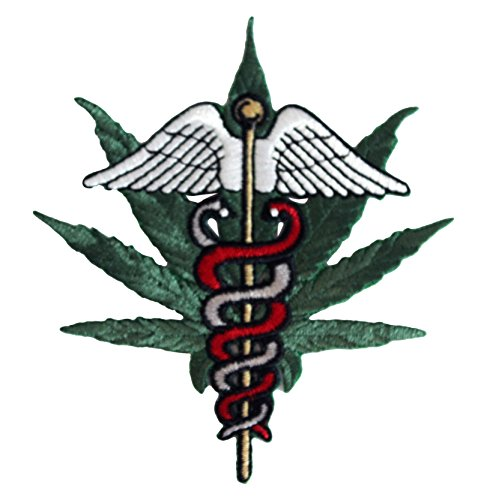 Application DSX Medical Marijuana Patch - 1