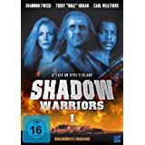 "Shadow Warriors 1 - Attack on Devil's Island (Uncut)von ""Hulk Hogan"""
