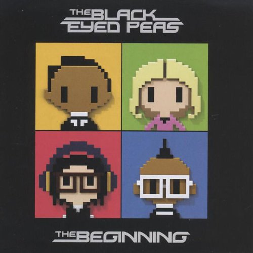 Black Eyed Peas - The Beginning - Zortam Music