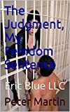 The Judgment, My Femdom Sentence: Eric Blue LLC (Scars of the Whip Training Book 6) (English Edition)