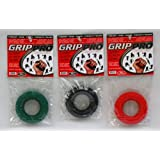 Grip Pro Trainer Hand Grip Forearm Strength Gripper 30, 40 & 50 lbs FULL SET of all 3 weights ~ Grip Pro Trainer