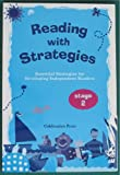 READING WITH STRATEGIES COMPLETE PACKAGE, EARLY, STAGE 2