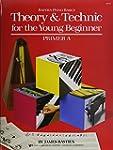 Bastien Piano Basics: Theory and Tech...