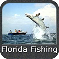 Marine & Lakes: Florida Fishing - Lowrance Map