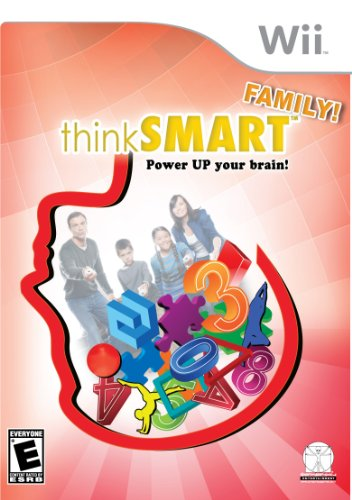 Thinksmart - Family - Nintendo Wii - 1