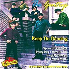 The Gentrys   Keep On Dancing (1965) [Lossless FLAC] preview 0