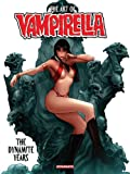 Art of Vampirella: The Dynamite Years HC