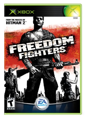 Freedom Fighters: Battle for Liberty Island (Plumbers In Seattle compare prices)