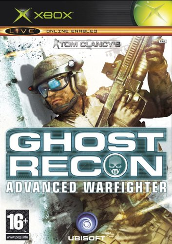 tom-clancys-ghost-recon-advanced-warfighter-xbox