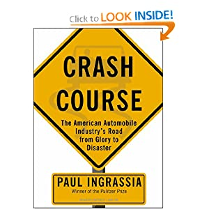 Crash Course - Paul Ingrassia