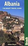 Bradt Travel Guide Albania