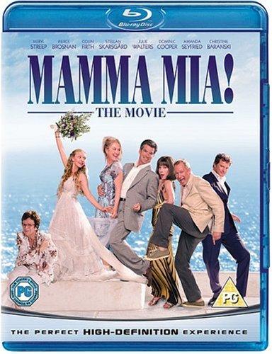 Мамма Мия! / Mamma Mia!