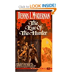 The Eye of the Hunter (Mithgar) by Dennis L. McKiernan