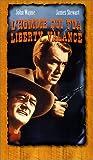 echange, troc L'Homme qui tua Liberty Valance [VHS]