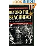 Beyond The Beachhead: The 29th Infantry Division in Normandy (Stackpole Military History... by Joseph Balkoski