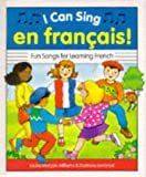 I Can Sing En Francais Pb