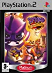 Spyro: A Hero's Tail (PS2)