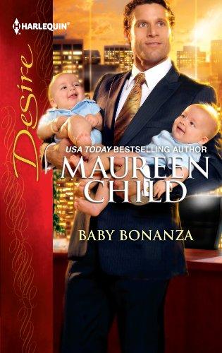Baby Bonanza (Try Harlequin)