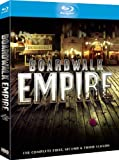 Boardwalk Empire - Season 1 - 2 -