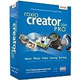 Roxio Creator 2011 Pro [Old Version] ~ Roxio