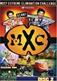 MXC: Most Extreme Elimination Challenge Season 1, Disc 2