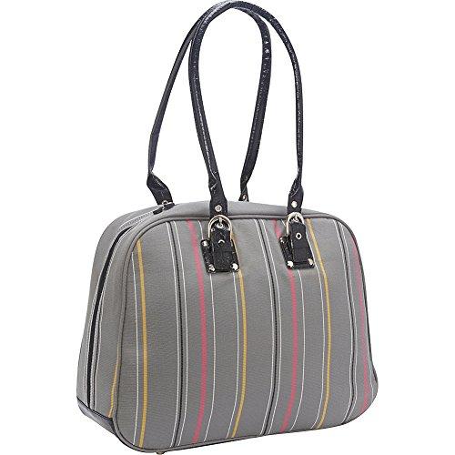sassy-caddy-womens-ritzy-messenger-bag-grey-hot-pink-black