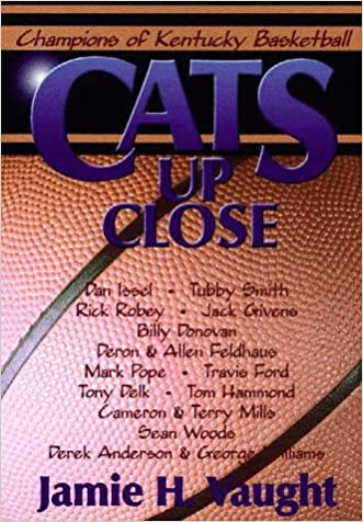 Cats Up Close: Champions of Kentucky Basketball
