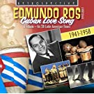 Edmundo Ros: Cuban Love Song - A tribute - his 28 Latin-American finest