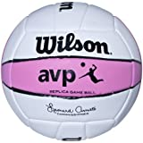 WILSON AVP Ballon de Volley-Ball