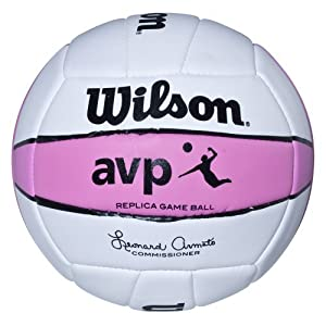 Buy WILSON AVP Replica Volleyball by Wilson