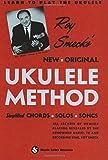 Roy Smeck's New Original Ukulele Method