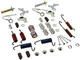 Carlson H2313 Rear Drum Brake Hardware Kit