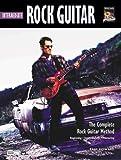 Intermediate Rock Guitar (Complete Rock Guitar Method) (0739026380) by Howard, Paul