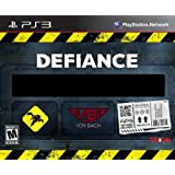 Defiance Collector's Edition - PlayStation 3