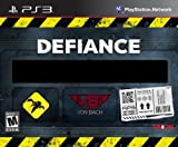 Defiance - Collectors Edition - Playstation 3