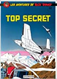 Buck Danny, tome 22: Top secret
