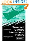 Twentieth Century International History: A Reader (Tauris History Readers)