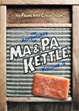 Cover art for  The Adventures of Ma & Pa Kettle: Volume Two (At the Fair / On Vacation / At Home / At Waikiki)