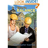 Tipping Balance CalPac Novel ebook