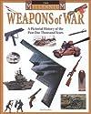 Weapons of War (Millennium (Abdo))