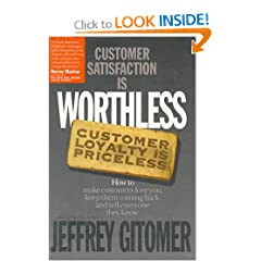 customer service book