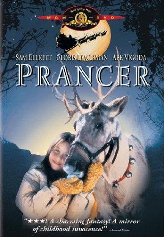 Prancer / Скакун (1989)