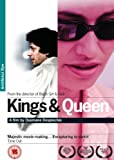 Kings And Queen packshot